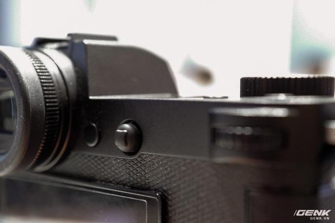 Trên tay máy ảnh không gương lật dành cho 1% dân số Leica SL2: Thiết kế sang, cảm biến 47MP, giá gần 160 triệu đồng - Ảnh 13.
