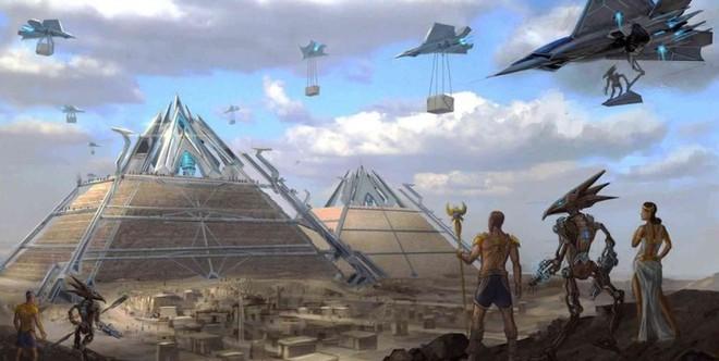 Gobekli Tepe - Quần thể cự thạch khổng lồ từ thời cổ đại và thuyết âm mưu do người ngoài hành tinh xây dựng - Ảnh 4.