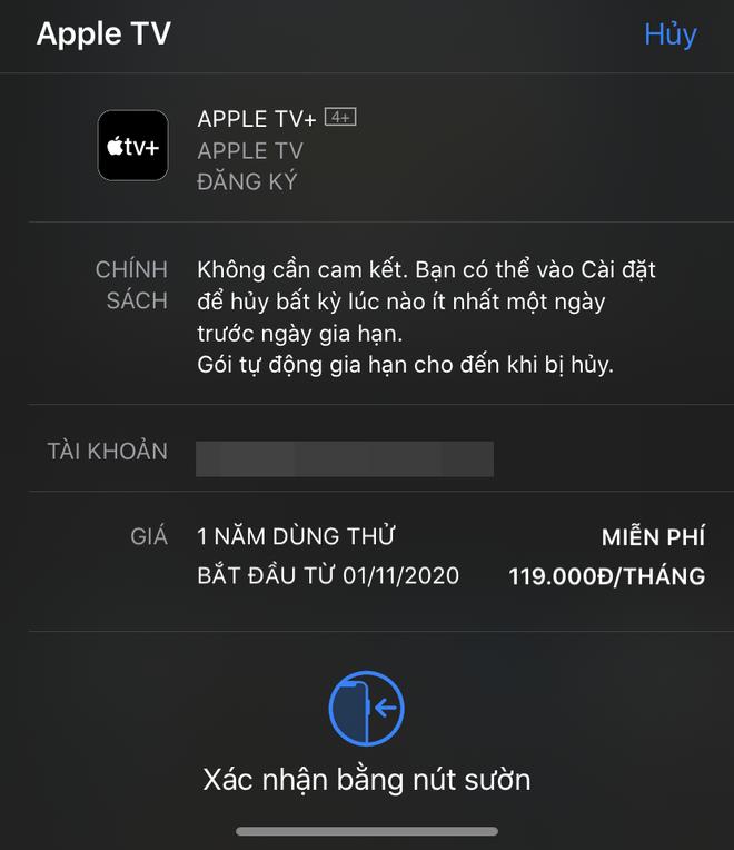 Đừng quên: iPhone mới đi kèm 1 năm miễn phí Apple TV+, đây là cách để tận dụng - Ảnh 3.
