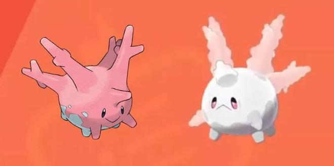 Biến đổi khí hậu nghiêm trọng đến nỗi ngay cả Pokémon cũng bị ảnh hưởng, trở nên nhợt nhạt, chết chóc hơn - Ảnh 2.