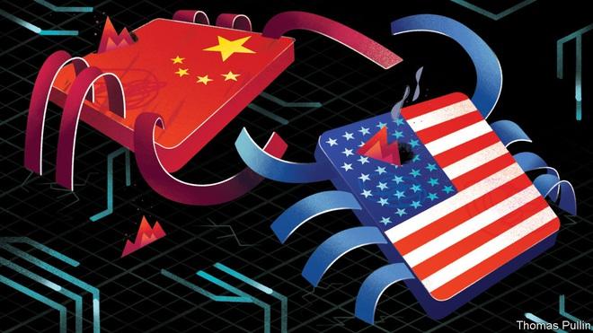 Sản lượng chip nhớ của Trung Quốc sẽ đi từ con số 0 lên đến 5% của thế giới vào cuối năm sau - Ảnh 3.