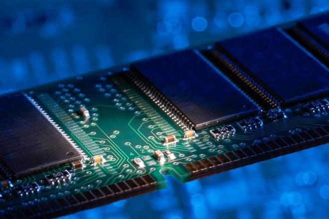 Sản lượng chip nhớ của Trung Quốc sẽ đi từ con số 0 lên đến 5% của thế giới vào cuối năm sau - Ảnh 1.