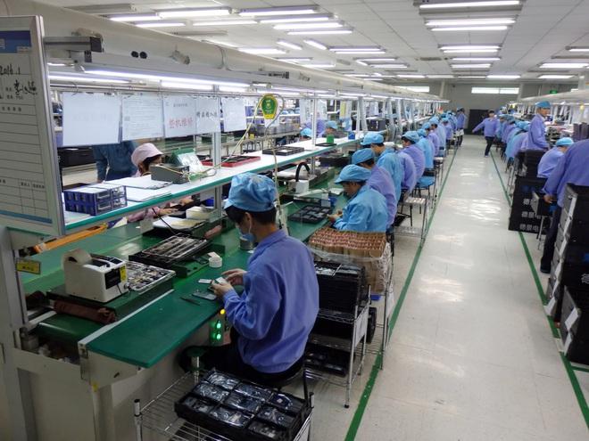 Vsmart nhận gia công cho các hãng khác, nhưng sẽ là hãng nào? Xiaomi, Google, Samsung hay chính là Apple? - Ảnh 4.