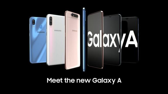 Thuê công ty ODM Trung Quốc để sản xuất smartphone giá rẻ - chiến lược con dao 2 lưỡi của Samsung - Ảnh 1.