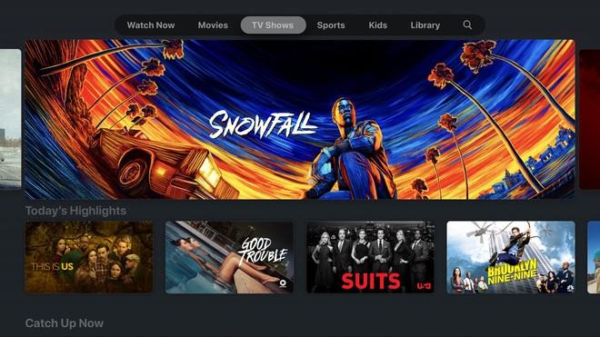 Apple chuẩn bị phát triển một ứng dụng media mới cho Windows, thay thế iTunes - Ảnh 1.