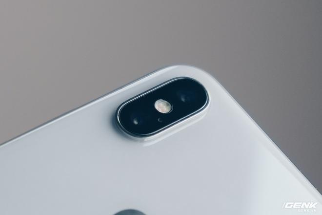 Dùng iPhone X không dán màn hình, không ốp lưng trong 2 năm: Chiếc máy của tôi bây giờ ra sao? - Ảnh 3.
