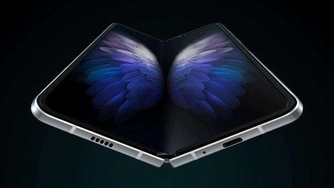 Samsung công bố smartphone màn hình gập Galaxy W20 5G: thiết kế nam tính hơn, CPU mạnh hơn, chống bụi tốt hơn nhiều so với Fold - Ảnh 3.