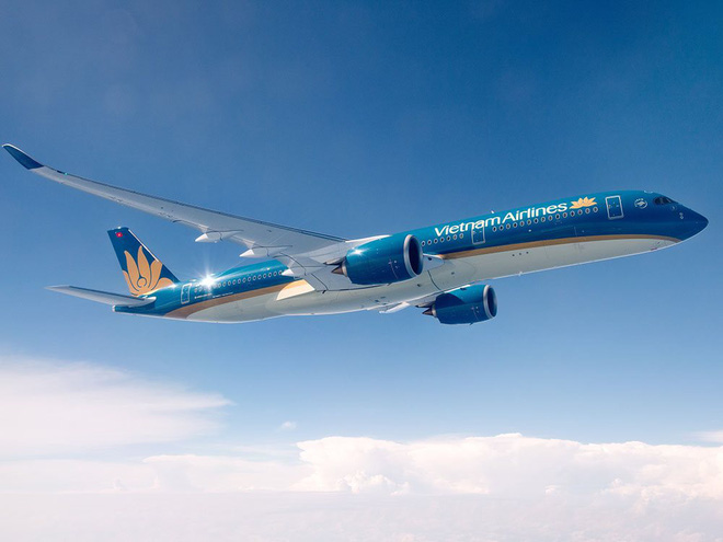 Vietnam Airlines cấm vận chuyển pin Lithium và thiết bị điện tử dùng pin Lithium trên tất cả chuyến bay - Ảnh 1.