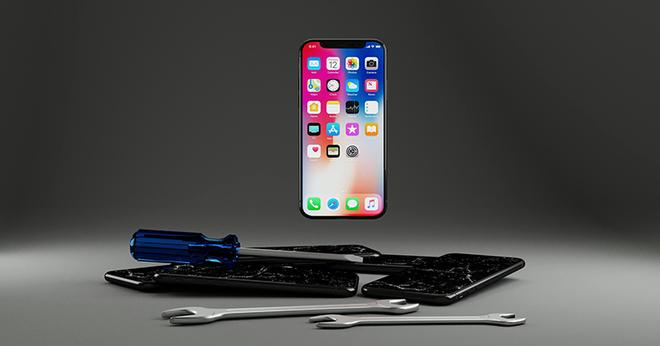 Apple không cho người dùng tự sửa chữa iPhone, vì sợ họ có thể tự làm hại bản thân - Ảnh 2.