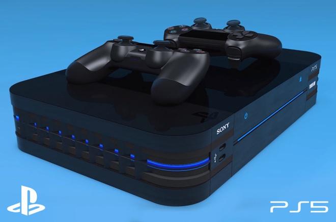 PlayStation 5 lộ ngày ra mắt cùng giá bán, có thể trang bị ổ SSD dung lượng tới 2TB - Ảnh 1.