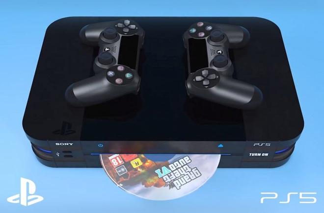 PlayStation 5 lộ ngày ra mắt cùng giá bán, có thể trang bị ổ SSD dung lượng tới 2TB - Ảnh 3.