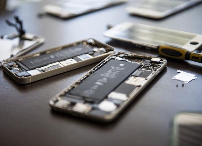 Apple khẳng định không thu được một xu nào từ việc sửa Mac hay iPhone - Ảnh 1.