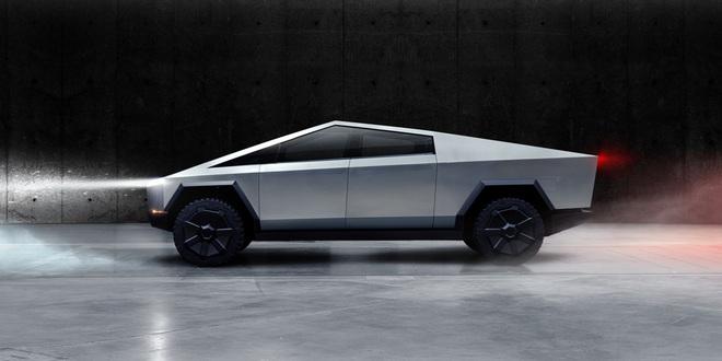 90% những ông lớn ngành xe đang cười vào mặt vào thiết kế xe Cybertruck quái dị của Elon Musk, thậm chí còn khẳng định xe này phạm luật từ đầu - Ảnh 1.