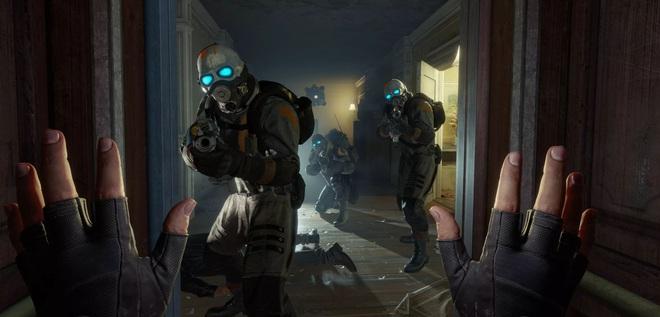 Đã có trailer giới thiệu chính thức dành cho Half-Life: Alyx, phát hành vào tháng 3/2020 - Ảnh 1.