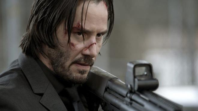 Đạo diễn Avengers: Endgame ấp ủ dự án phim siêu anh hùng cực khủng do Keanu Reeves thủ vai chính - Ảnh 2.