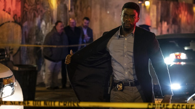 Đạo diễn Avengers: Endgame ấp ủ dự án phim siêu anh hùng cực khủng do Keanu Reeves thủ vai chính - Ảnh 3.
