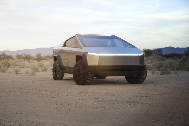 Chơi thế mới là Musk: đặt mua Cybertruck giá 1,6 tỷ đồng, khách hàng chỉ cần cọc hơn 2 triệu là được - Ảnh 2.