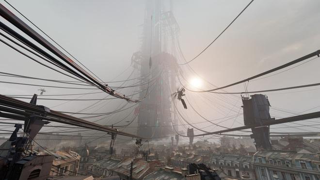 Đã có trailer giới thiệu chính thức dành cho Half-Life: Alyx, phát hành vào tháng 3/2020 - Ảnh 4.
