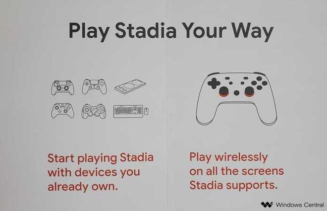Tại sao Google Stadia không có cửa trước Project xCloud của Microsoft - Ảnh 3.