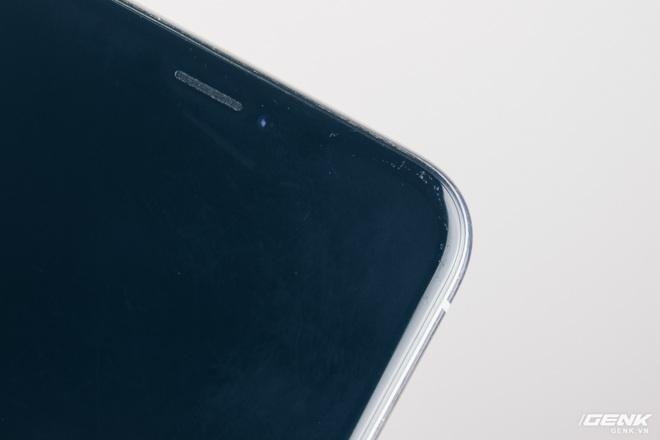 Dùng iPhone X không dán màn hình, không ốp lưng trong 2 năm: Chiếc máy của tôi bây giờ ra sao? - Ảnh 9.