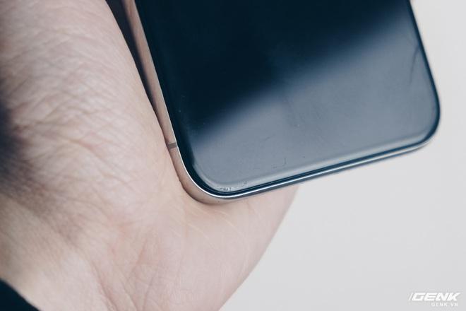 Dùng iPhone X không dán màn hình, không ốp lưng trong 2 năm: Chiếc máy của tôi bây giờ ra sao? - Ảnh 10.