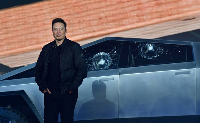 90% những ông lớn ngành xe đang cười vào mặt vào thiết kế xe Cybertruck quái dị của Elon Musk, thậm chí còn khẳng định xe này phạm luật từ đầu - Ảnh 2.