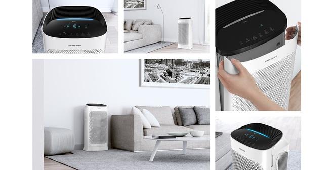 Samsung chính thức ra mắt dòng sản phẩm máy lọc không khí tại thị trường Việt Nam, giá chỉ từ 6.4 triệu đồng - Ảnh 1.