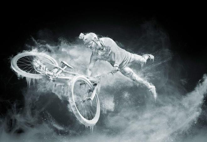 Nghẹt thở với những bức hình đoạt giải Nhiếp ảnh thể thao Red Bull Tỏa sáng 2019 - Ảnh 3.