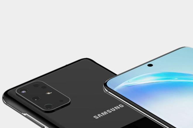 Samsung Galaxy S11 sẽ có khả năng zoom Soi Vũ trụ 100X - Ảnh 1.