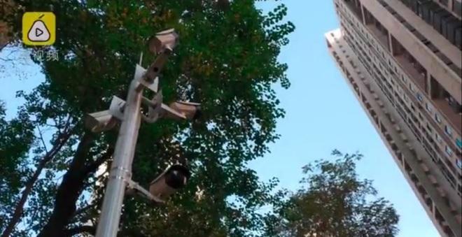 Quyết tìm ra kẻ hay ném rác từ lầu cao, chung cư này lắp ngay 127 camera giám sát - Ảnh 3.