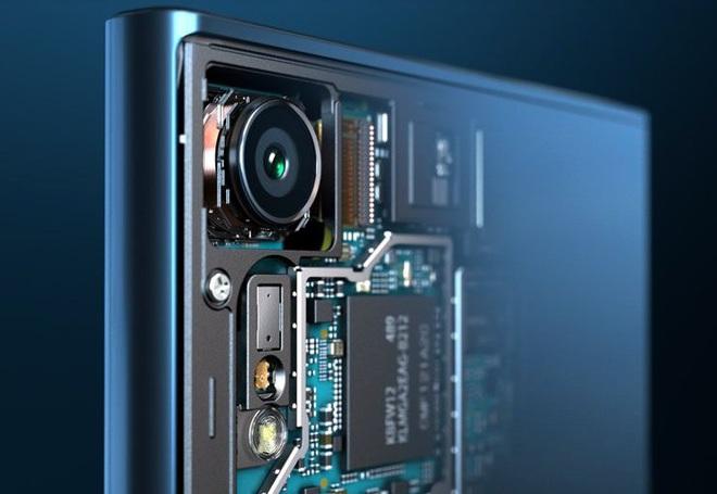 Sony tuyên bố mục tiêu cuối cùng sẽ là đưa cảm biến camera trên smartphone sánh ngang với máy ảnh DSLR - Ảnh 1.