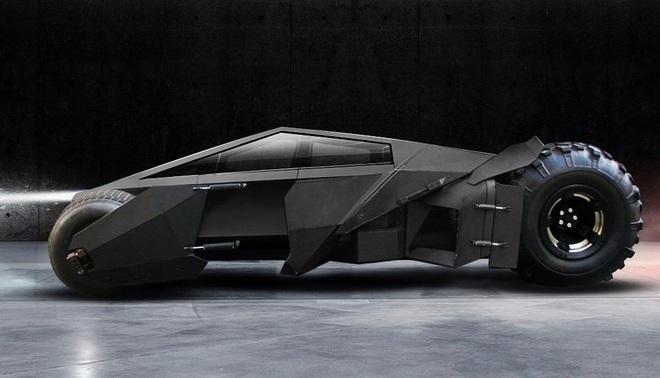 Ngứa mắt với Cybertruck, anh designer sửa sương sương thiết kế của mẫu xe này cho nó đỡ khác người - Ảnh 3.