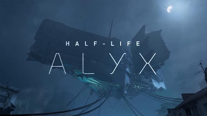 Dựa trên những gì đã biết, ta có thể hy vọng Half-Life: Alyx sẽ trở thành ngọn cờ tiên phong của ngành giải trí thực tế ảo - Ảnh 1.