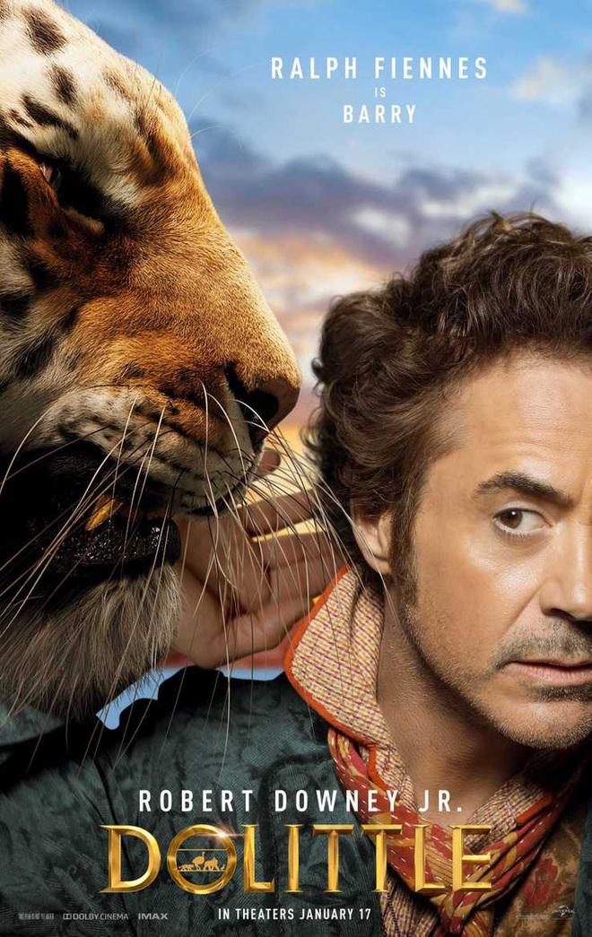 Iron Man Robert Downey Jr sắp hội ngộ với Spider-Man Tom Holland trong dự án phim mới, ra mắt ngay tháng 1/2020 - Ảnh 10.