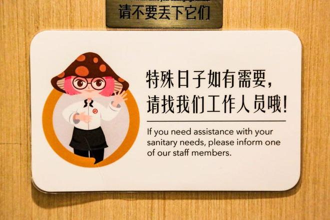 Chuỗi nhà hàng lẩu Trung Quốc tận tình phục vụ thực khách cô đơn bằng robot, làm móng miễn phí, mì nhảy và thú bông - Ảnh 71.