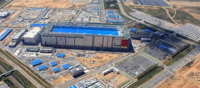 Truyền thông Hàn Quốc đưa tin, Intel chọn Samsung làm nhà sản xuất chip 14nm cho mình - Ảnh 2.