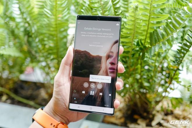 Zoom sâu vào Samsung Health trên Galaxy Watch Active 2: có những tính năng gì có thể giúp bạn rèn luyện sức khỏe tốt? - Ảnh 13.