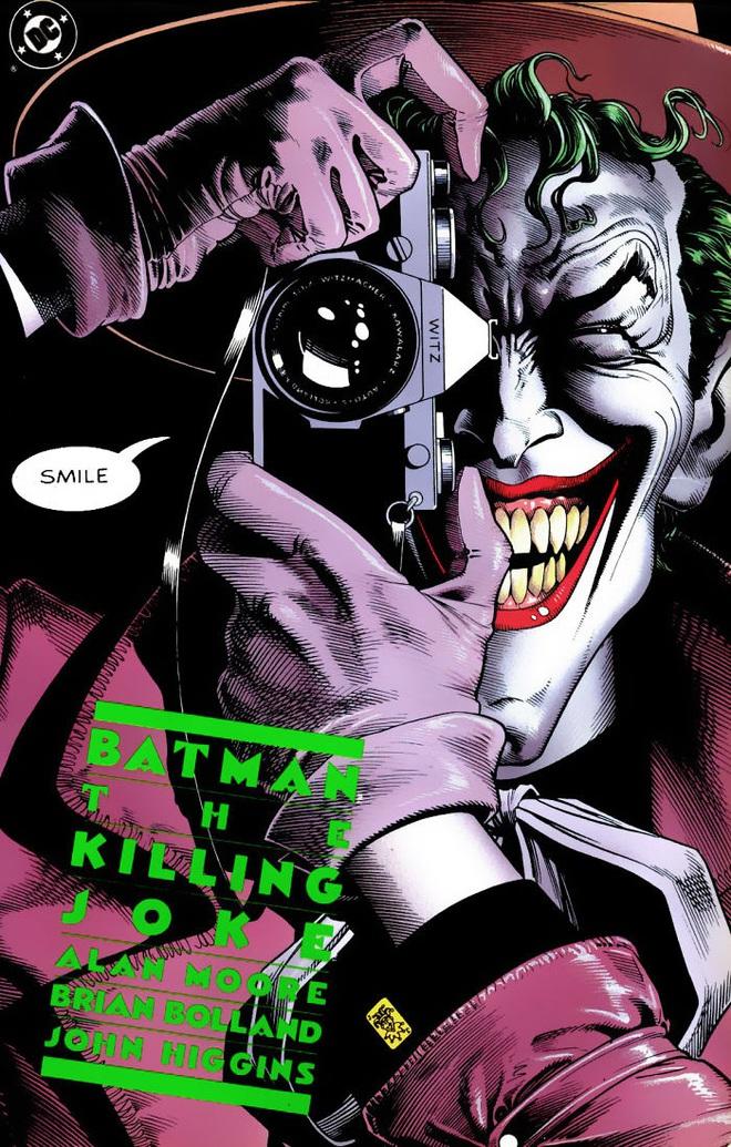 [Chùm ảnh] 27 bí mật không phải fan nào cũng biết đằng sau thành công rực rỡ của Joker - Ảnh 14.