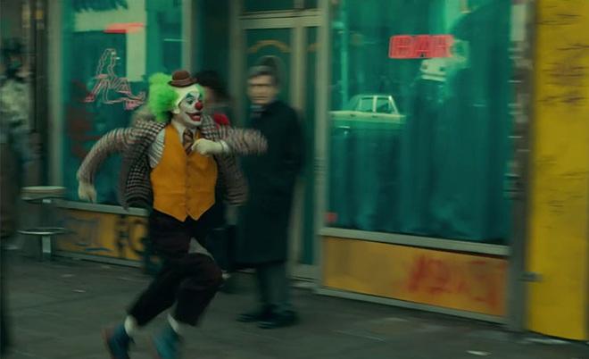 [Chùm ảnh] 27 bí mật không phải fan nào cũng biết đằng sau thành công rực rỡ của Joker - Ảnh 15.