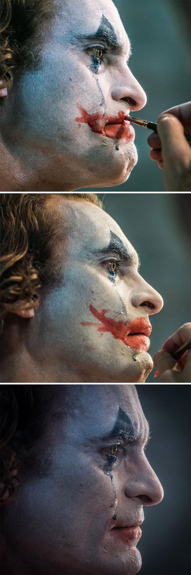[Chùm ảnh] 27 bí mật không phải fan nào cũng biết đằng sau thành công rực rỡ của Joker - Ảnh 16.