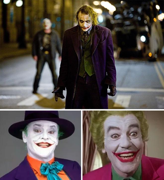 [Chùm ảnh] 27 bí mật không phải fan nào cũng biết đằng sau thành công rực rỡ của Joker - Ảnh 20.
