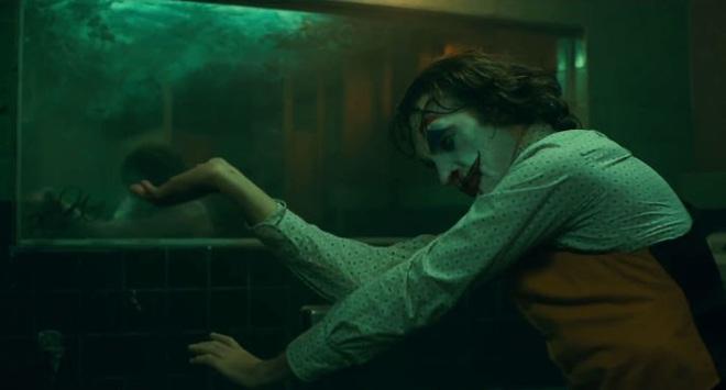 [Chùm ảnh] 27 bí mật không phải fan nào cũng biết đằng sau thành công rực rỡ của Joker - Ảnh 4.