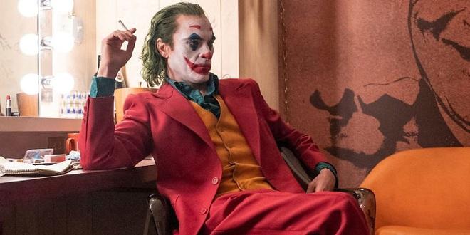 [Chùm ảnh] 27 bí mật không phải fan nào cũng biết đằng sau thành công rực rỡ của Joker - Ảnh 6.