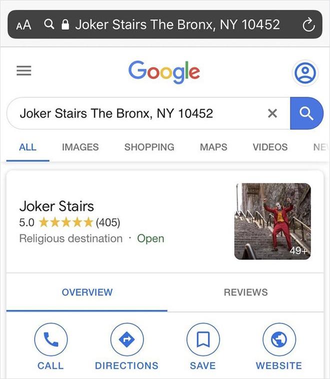[Chùm ảnh] 27 bí mật không phải fan nào cũng biết đằng sau thành công rực rỡ của Joker - Ảnh 9.