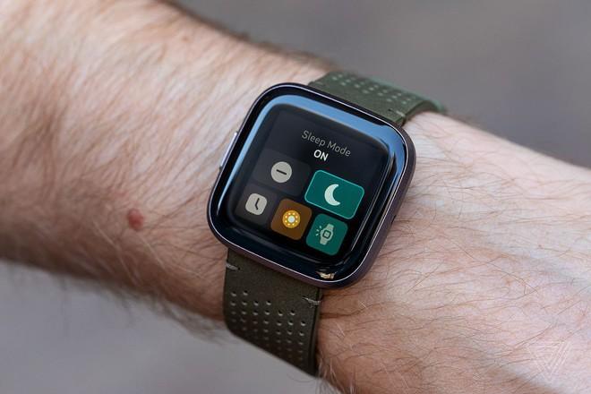 Google đã mua Fitbit và đây là những lý do tại sao Apple nên bắt đầu lo lắng - Ảnh 3.