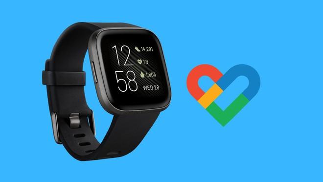 Google đã mua Fitbit và đây là những lý do tại sao Apple nên bắt đầu lo lắng - Ảnh 2.