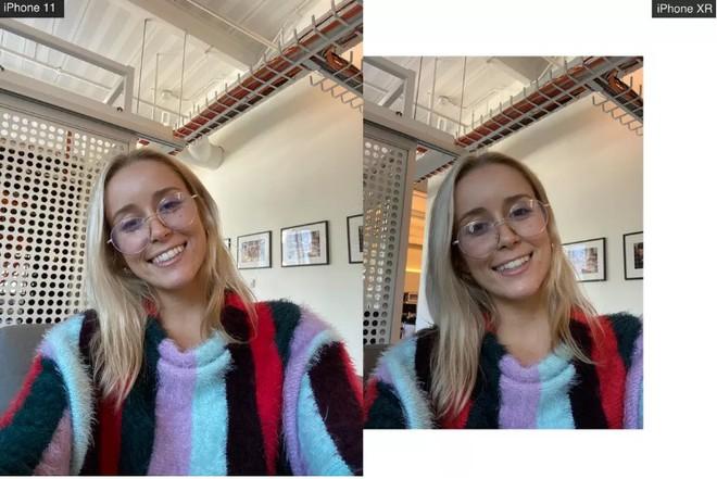 So sánh camera iPhone: iPhone 11 với ma thuật Deep Fusion vs. iPhone XR - Ảnh 33.