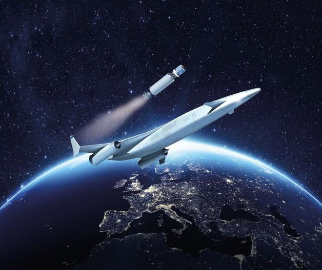 Đột phá chưa từng có: Thử nghiệm thành công động cơ Mach 5, chỉ mất 11 phút để đi hết quãng đường Hà Nội - Tp. Hồ Chí Minh - Ảnh 1.
