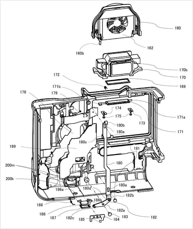 Sáng chế mới tiết lộ Canon sắp ra mắt quạt tản nhiệt qua ống ngắm cho máy ảnh DSLR - Ảnh 5.