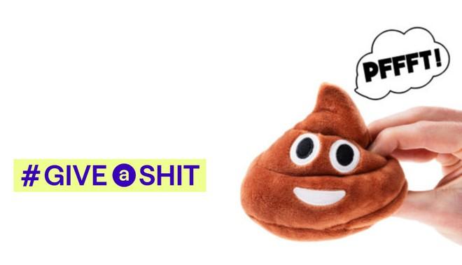 #GIVEaSHIT: Các nhà khoa học đang cần một bức ảnh chụp phân của bạn - Ảnh 2.